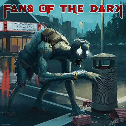 Fans Of The Dark