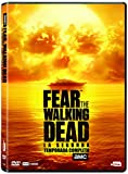 Fear The Walking Dead Temporada 2 [DVD]