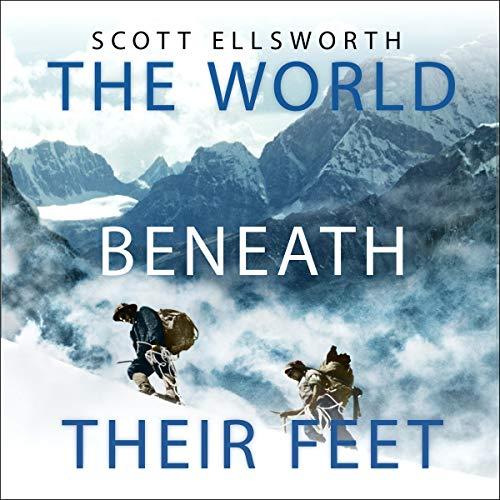 The World Beneath Their Feet cover art