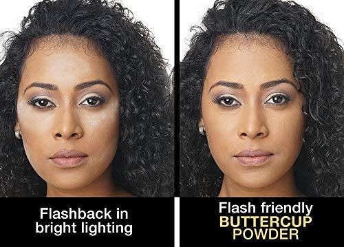 Poudre de Beurre Sacha Cosmetics - 3