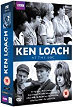 Ken Loach At the BBC Collection (The Big Flame / Three Clear Sundays / Days of Hope / the End of Arthur's Marriage / in Two Minds / Up the Junction / the Price of ...)[Regions 2 & 4]