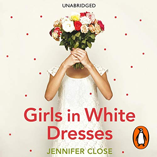 Couverture de Girls In White Dresses