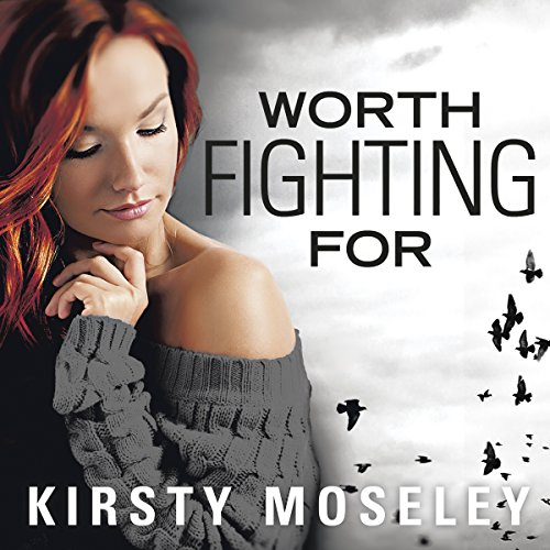 Worth Fighting For cover art