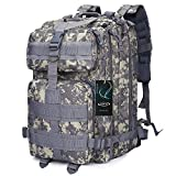 G4Free Tactical Backpack 3 Day Assault Bug Out Bag