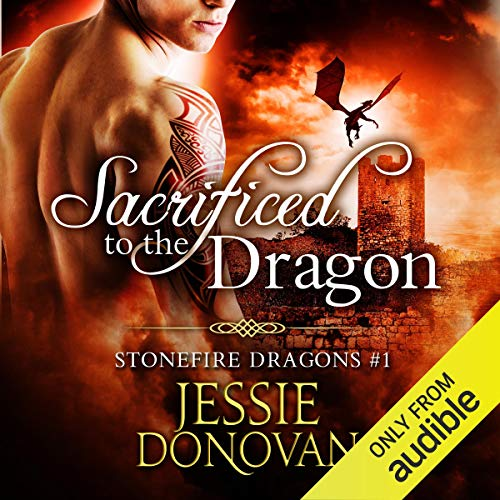 Couverture de Sacrificed to the Dragon