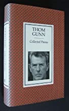 thom gunn poems
