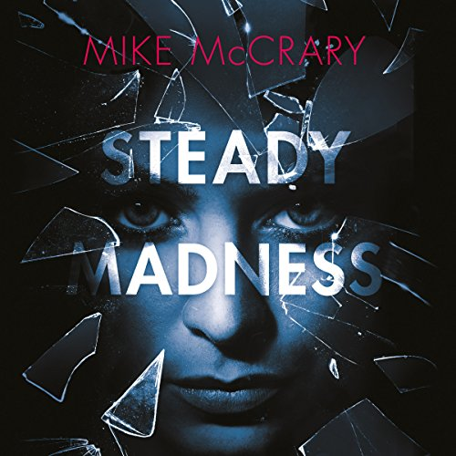 Steady Madness cover art