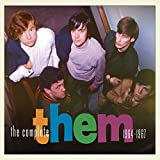 Complete Them: 1964 - 1967
