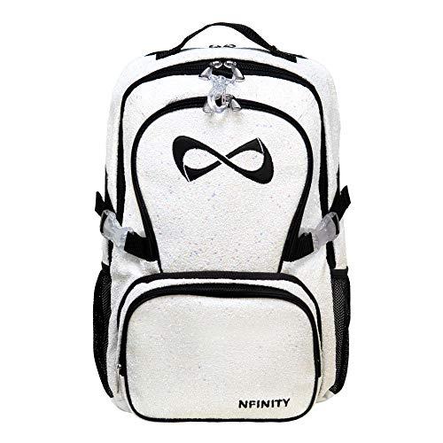 Nfinity Millennial Pearl Backpack