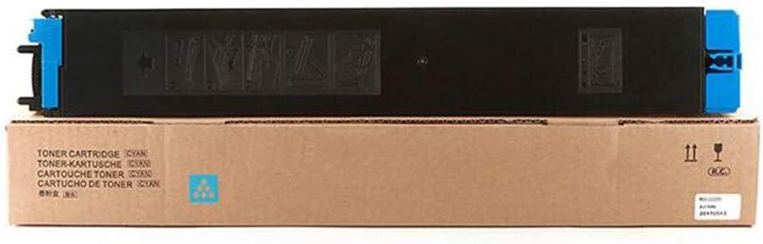 TonxIn Compatible with Sharp MX-60CT Toner Cartridge for Sharp MX3081 3581 4081 3050N 3550N Color Digital Copier Cartridge,Yellow