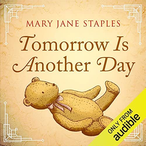 Tomorrow Is Another Day cover art