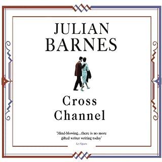 Cross Channel cover art