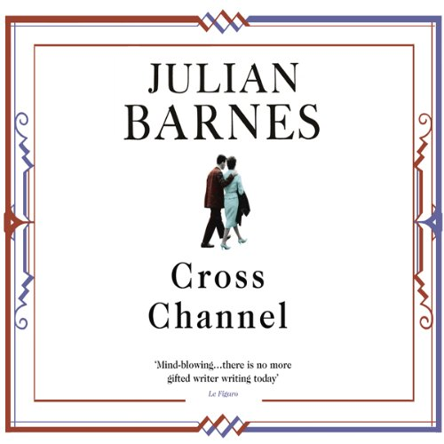 Cross Channel cover art