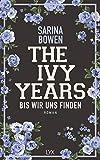 The Ivy Years - Bis wir uns finden (Ivy-Years-Reihe, Band 5)