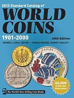 Standard Catalog of World Coins - 1901-2000 2013