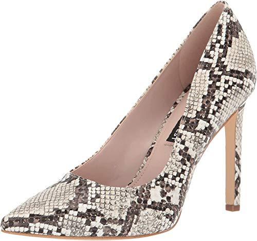 NINE WEST Damen nwTATIANA20 Schuhe, - Cremefarben - Größe: 36 EU