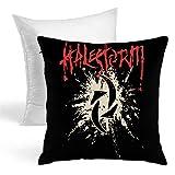 [CSHQ] ヘイルストーム Halestorm フルジップ 抱き枕 だきまくら クッション 座布団 柔らかい 贈り物 中身:綿 45*45cm