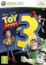 Toy Story 3 by Disney Region 2 - Xbox 360