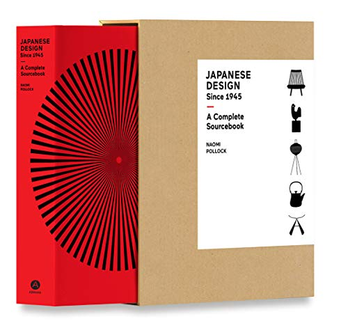 Compare Textbook Prices for Japanese Design Since 1945: A Complete Sourcebook  ISBN 9781419750540 by Pollock, Naomi
