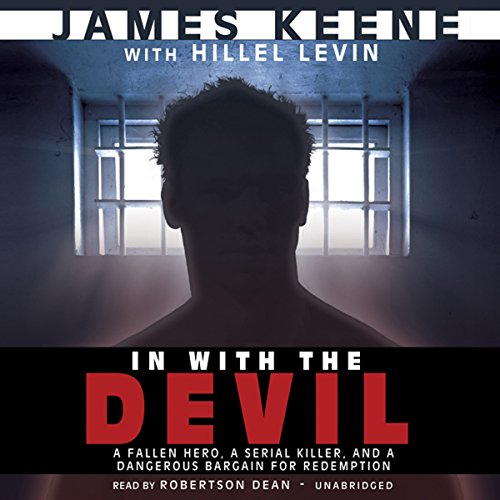 In with the Devil audiobook cover art