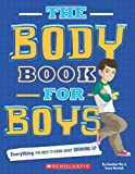 BODY BK FOR BOYS - Jonathan Mar