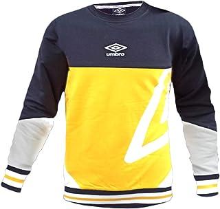 Umbro Men's Cotton Crew Neck Sweatshirt Art. 00145