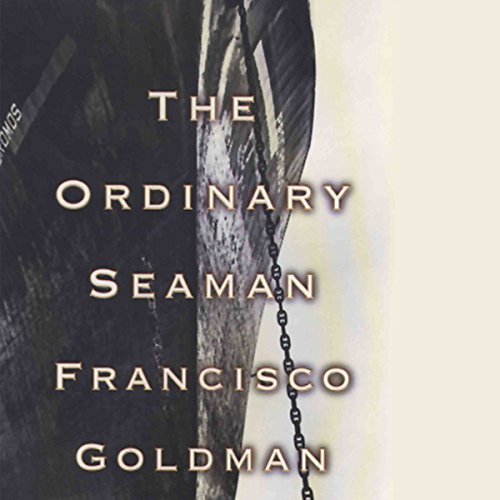 The Ordinary Seaman cover art