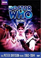 Doctor Who: Snakedance - Episode 125 [DVD] [Import]