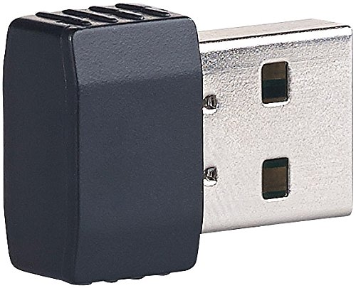 7links WLAN Dongle: Nano-WLAN-Stick WS-602.ac mit bis zu 600 Mbit/s (802.11ac), USB 2.0 (WiFi Dongle)