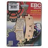 EBC FA447HH - Pastillas de Freno compatibles con Ducati Diavel 1200 Hypermotard 1100 Streetfighter XDiavel 1260