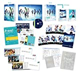 Free! -Road to the World 夢-[DVD]