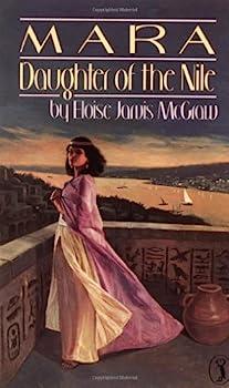 Mass Market Paperback Mara, Daughter of the Nile Book