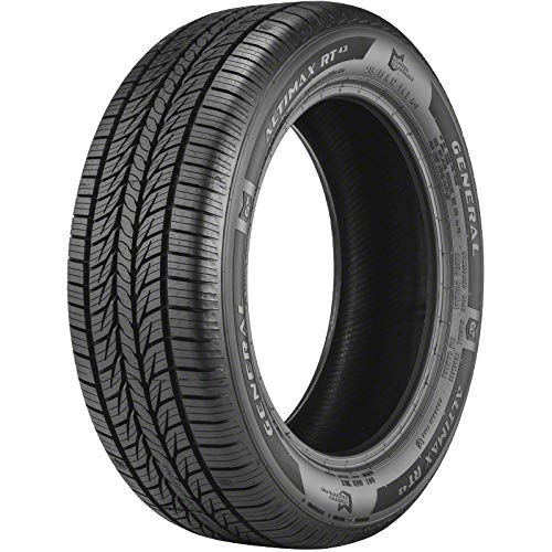 General AltiMAX RT43 Radial Tire - 225/65R17 102T