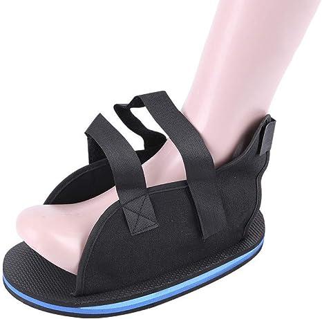 Schuh gebrochener fuß Vom Schuh