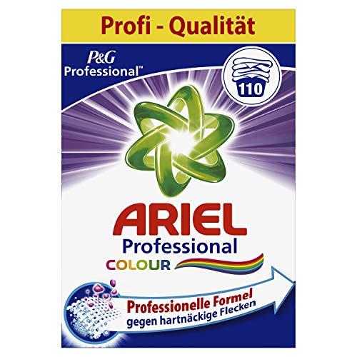 Ariel Professional colorwa schmittel...