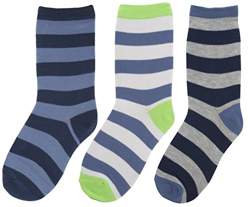RJM Jungen gestreift & Animal Design Socken