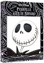 Pesadilla Antes De Navidad - Edición Coleccionista [DVD]