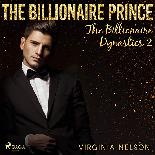 The Billionaire Prince Titelbild
