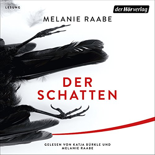 Der Schatten audiobook cover art