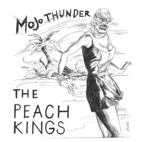Mojo Thunder