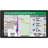 Garmin 010-N2153-00 DriveSmart 65 Premium Navigator with Amazon Alexa - (Renewed)