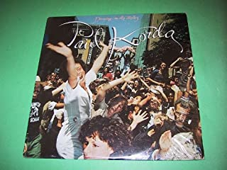 Dancing in the Aisles [LP record]