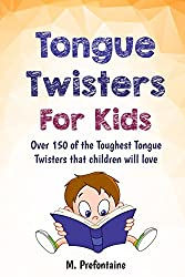 Tongue Twisters for Kids by M. Prefontaine, Waiting in line - Fun Activities for KIDS, www.theeducationaltourist.com