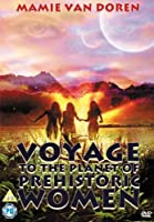 Voyage to the Planet of Prehis [DVD] [Import]