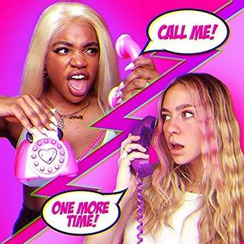 Call Me One More Time - DJ_Dave Remix