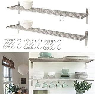 Best grundtal shelf stainless steel Reviews