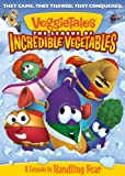 Veggie Tales: League of Incredible Vegetables
