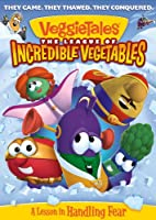 League of Incredible Vegetables [DVD] [Import]