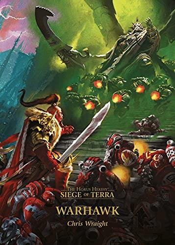 Warhawk: Warhawk (6)