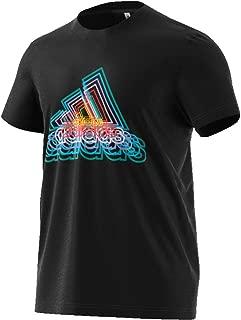 adidas Men's FUTURE BOS T-SHIRTS